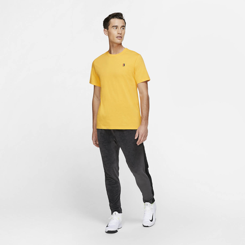 Nike Court T-Shirt - Sundial