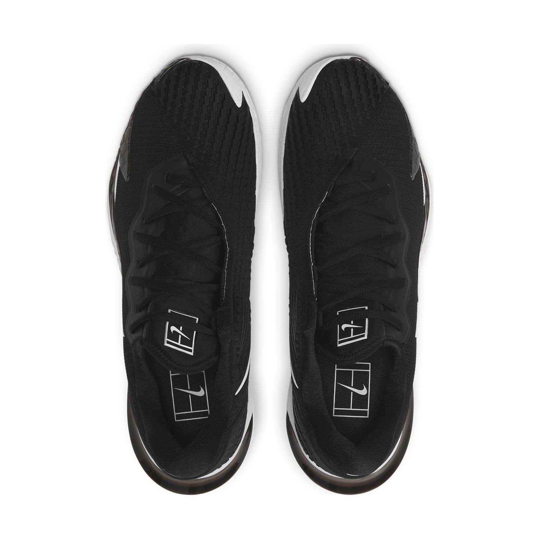 Nike Air Zoom Vapor Cage 4 HC - Black/White