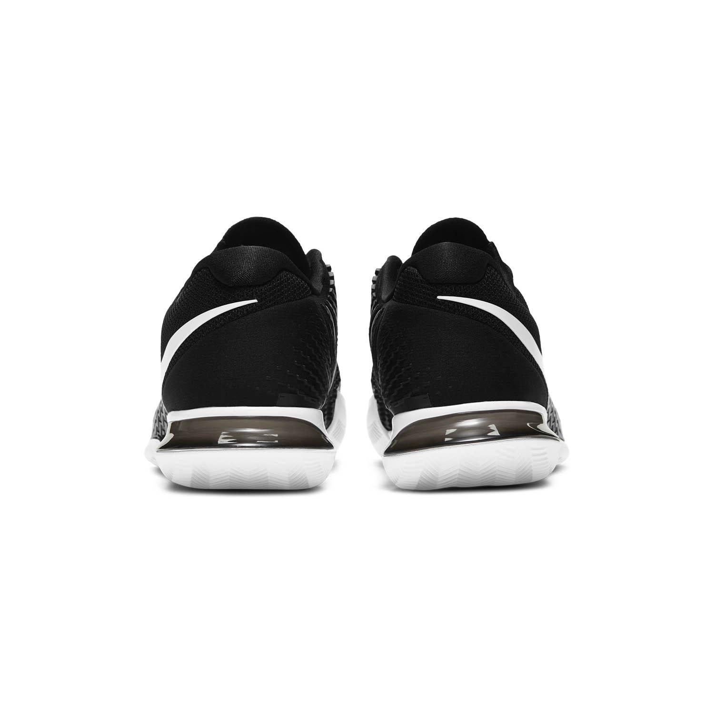 Nike Air Zoom Vapor Cage 4 Clay - Black/White