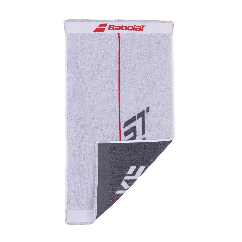 Babolat Graphic Towel - White