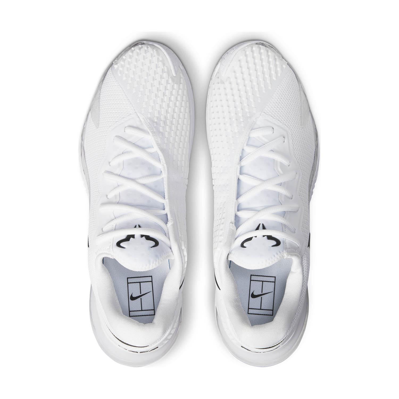 Nike Air Zoom Vapor Cage 4 HC Rafa - White/Black