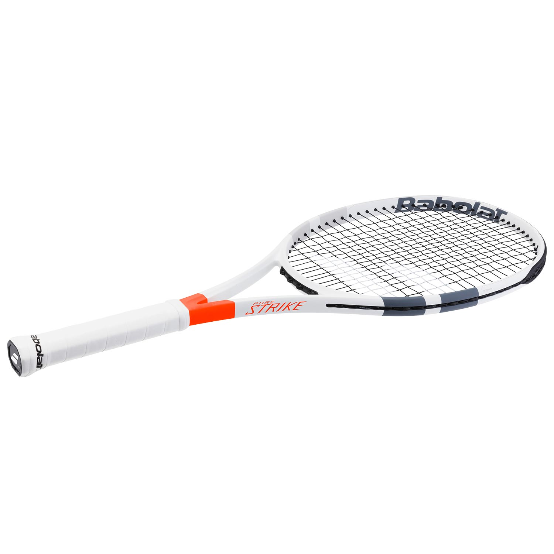 5c4ab02c6 Babolat Pure Strike 16x19 tennis racquet