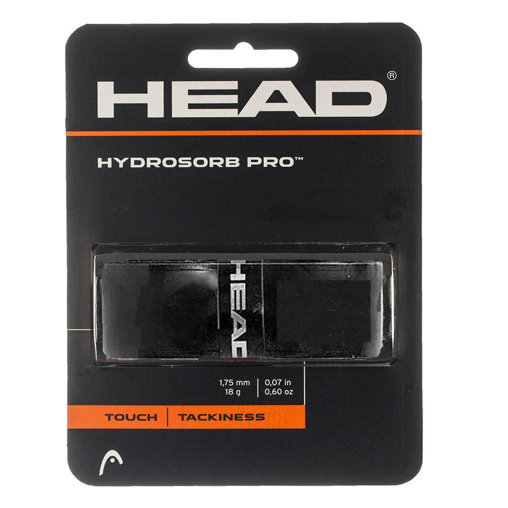 Head Hydrosorb Pro - Black
