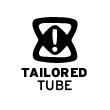 Head Tailored Tube