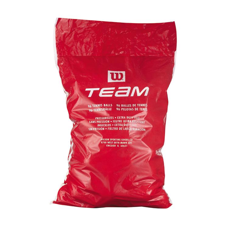 Wilson Team Trainer - 96-Ball Bag