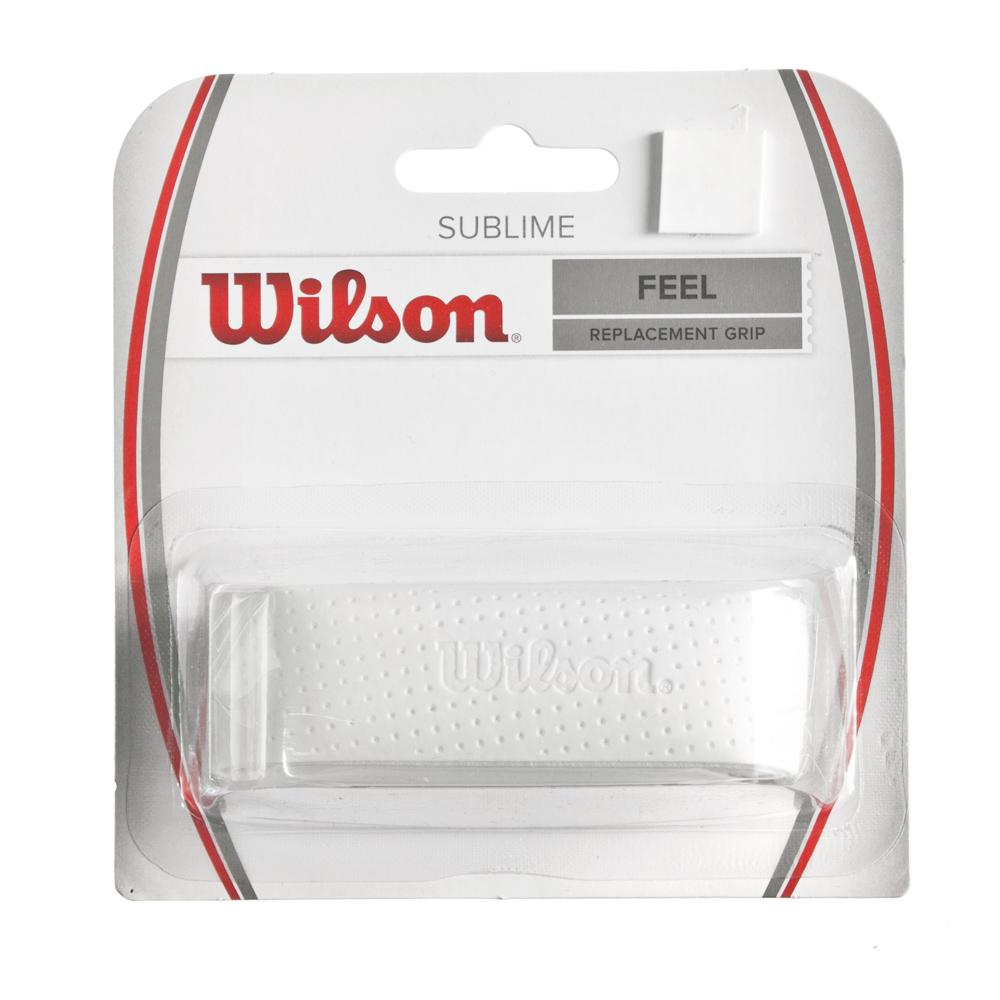 Wilson Sublime Grip - White