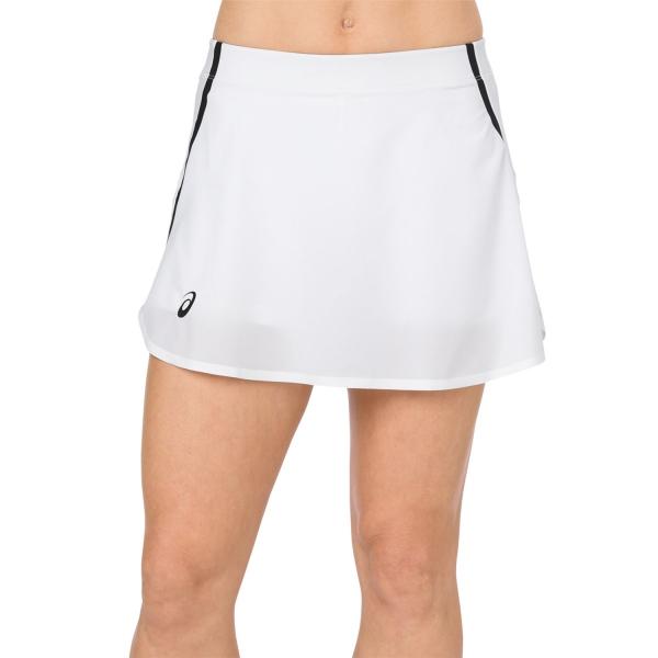 65a82f3928 Asics Skort - White 154414.0014. |. Abbigliamento · Donna · Gonne e  Pantaloncini