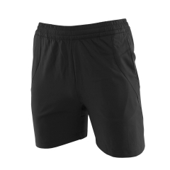 Tennis Shorts and Pants for Boys Babolat Boy Core Shorts  Black 3BS180612000