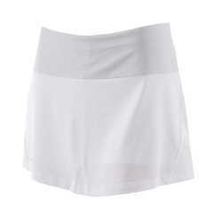 Shorts and Skirts - Girl Babolat Girl Core Skirt  White/Grey 3GS180811000