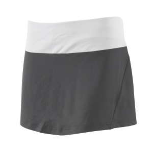 Faldas y Shorts Girl Babolat Girl Core Skirt  Grey 3GS180813000