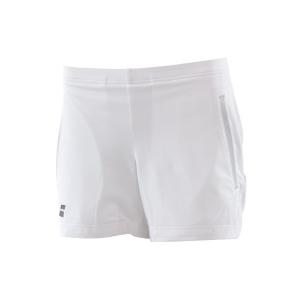 Skirts, Shorts & Skorts Babolat Core Shorts  White 3WS180611000