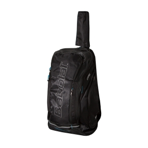 Tennis Bag Babolat Team Line Maxi Backpack  Black 753064105