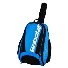 Tennis Bag Babolat Pure Backpack 2018  Blue/Black/White 753070136