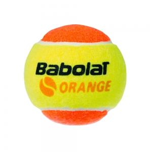 Babolat Tennis Balls Babolat Orange  36 Ball Bag 511004