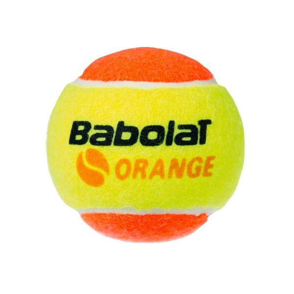 Babolat Orange - 36 Ball Bag 511004