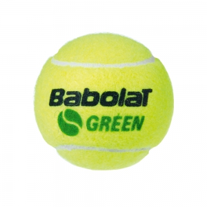 Palline Tennis Babolat Babolat Green  Sacco da 72 palline 512005