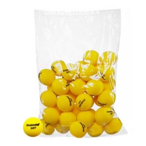 Palline Tennis Babolat Babolat Soft  Sacchetto da 36 palline 511005
