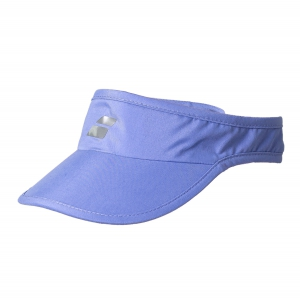 Tennis Hats and Visors Babolat Girl Visor  Violet 5GS182314007
