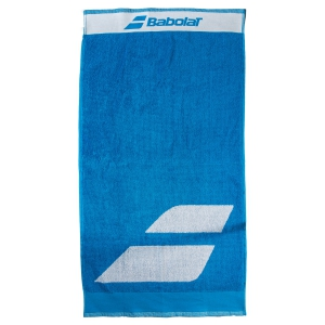 Various Accessories Babolat Medium Towel  Blue/White 5US183914014