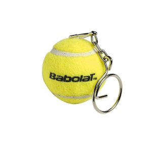 Various Accessories Babolat Ball Key Ring 860176100