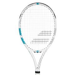 Babolat Allround Tennis Racket Babolat Drive G Lite  White 101323