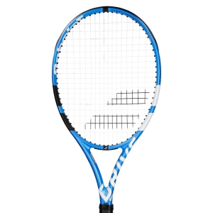Test Racket Babolat Pure Drive Plus  Test TEST101336
