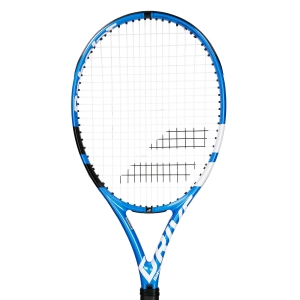 Test Racket Babolat Pure Drive 107  Test TEST101346