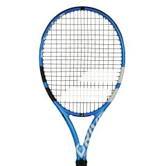 Test Racket Babolat Pure Drive 2018  Test 101334