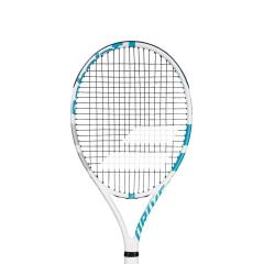 Babolat Junior Tennis Racket Babolat Drive Junior 25  White 140215153