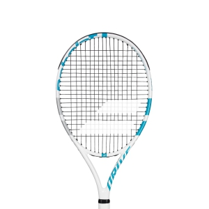 Raqueta Tenis Babolat Junior Babolat Drive Junior 25  White 140215153