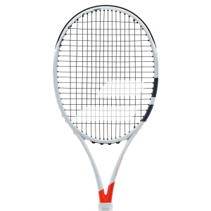 Test Racket Babolat Pure Strike 16x19  Test TEST.101282