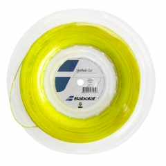 *FREE STRING* Babolat Synthetic Gut 1.30 Yellow 243121