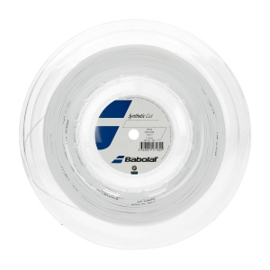 *FREE STRING* Babolat Synthetic Gut 1.25  White 243121101125/INC