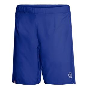 Pantalones Cortos Tenis Hombre Bidi Badu Henry Tech Shorts  Blue 001065BLWH