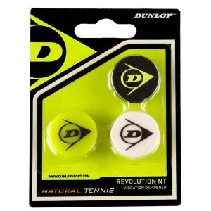 Vibration Dampener Dunlop Revolution NT Dampener x 3 306986