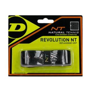 Replacement Grip Dunlop Revolution NT Grip  Black 613235