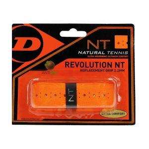 Recambio de Grip Dunlop Revolution NT Grip  Orange 613248