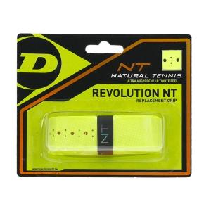 Replacement Grip Dunlop Revolution NT Grip  Yellow 613236
