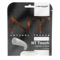 Dunlop NT Touch 1.27 Set 12 m - Natural