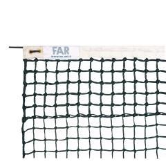 Tennis Net Basic Tennis Net Reinforced 2.5 mm 33100020