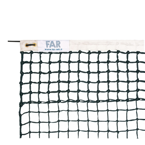 Basic Tennis Net Reinforced 2.5 mm 33100020