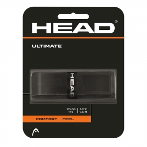 Recambio de Grip Head Ultimate Grip  Black 285507