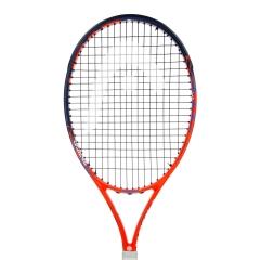 Head Junior Tennis Racket Head Graphene Touch Radical Jr 26 233108