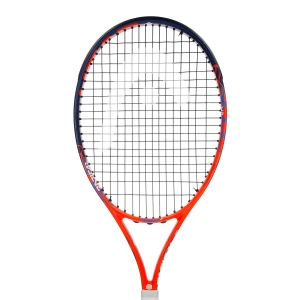 Head Junior Tennis Racket Head Graphene Touch Radical Jr 26 233108 S00