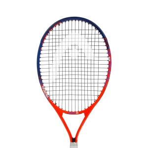 Head Junior Tennis Racket Head Radical 25 233218