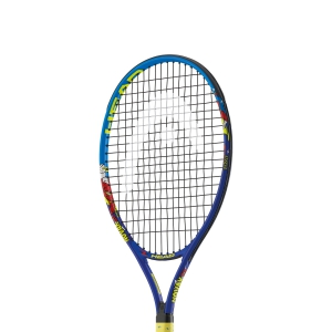 Head Junior Tennis Racket Head Novak Junior 23  2018 233318 S06