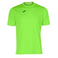 Joma Combi T-Shirt - Fluo Green/Black