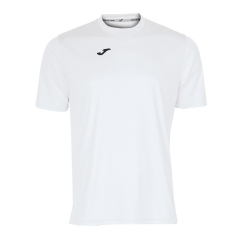 Joma Combi T-Shirt - White/Black
