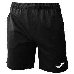 Men's Tennis Shorts Joma Master Bermuda  Black 100186.100
