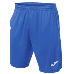Men's Tennis Shorts Joma Drive 7.5in Bermuda  Blue/White 100438.700